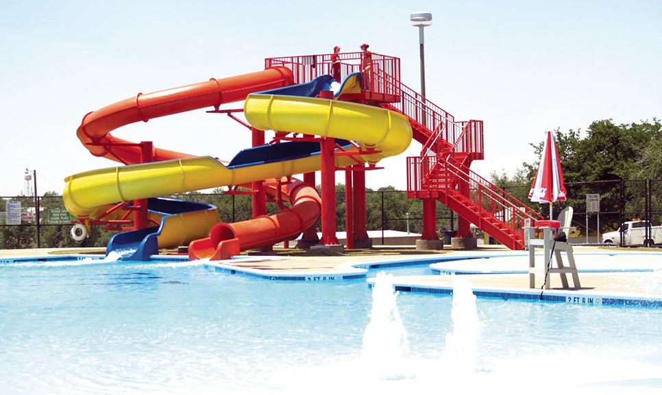 Family Aquatic Center